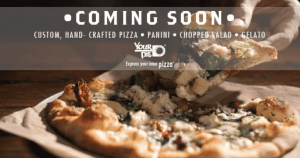 Your Pie Brier Creek Grand Opening @ Your Pie Brier Creek | Raleigh | North Carolina | United States