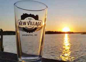 The New Village Taproom