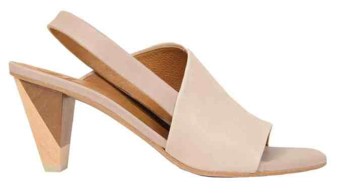 Coclico Akers Rock heel