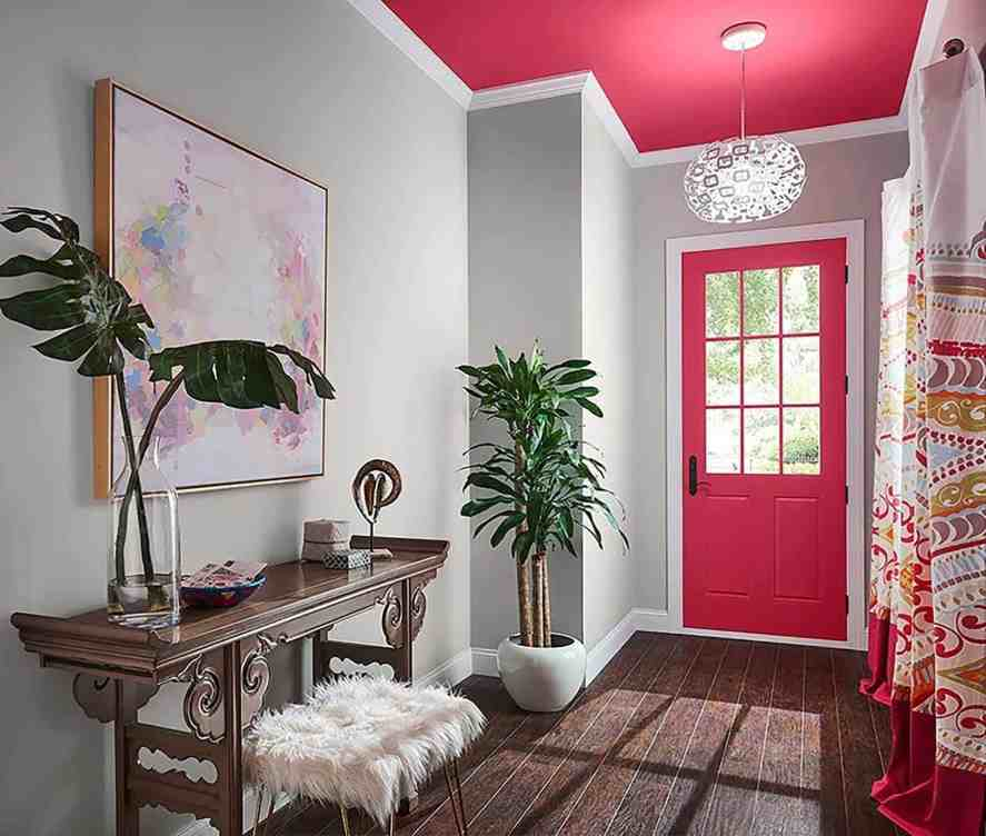 Color Crave: Pink