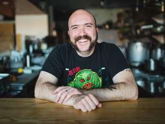 Chef Tom Cuomo