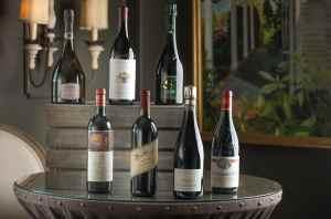WINE CLASS - SUPER TUSCANS, ITALIAN BLENDS @ The Fearrington House Restaurant | Pittsboro | North Carolina | United States