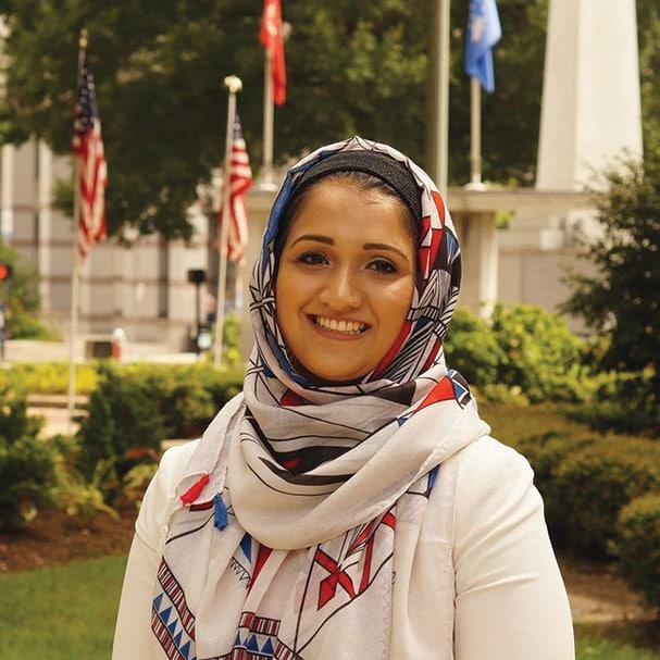 Zainab Baloch