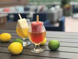 10th & Terrace's Boozy Popsicles