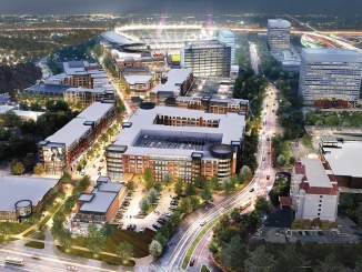 The Battery in Atlanta: A vision for Downtown Raleigh
