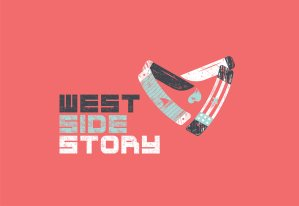 West Side Story @ Duke Energy Center for the Performing Arts | Raleigh | North Carolina | United States