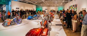Bedlam + Bikes @ Contemporary Art Museum Raleigh | Raleigh | North Carolina | United States