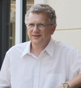 David Cox, Re-elected Distrct B