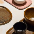 Haand Pottery, Stacey Sprenz