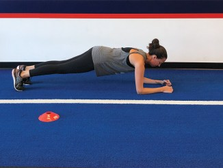 Our writer, Tracy Jones, takes on three different local HIIT classes