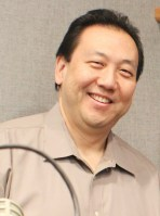 Tom Mukoyama of Kanki and Tonbo Ramen