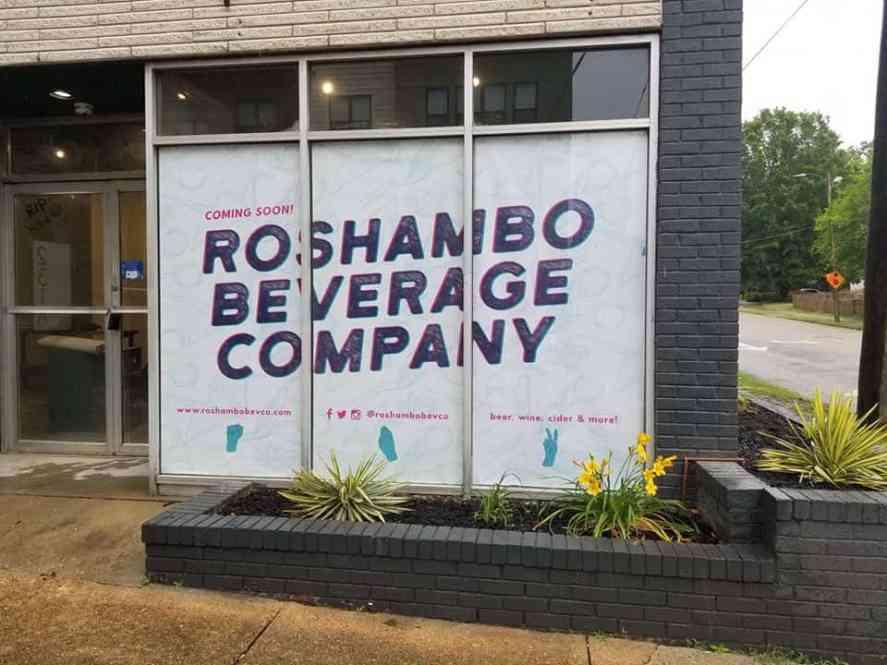 roshambo bev co