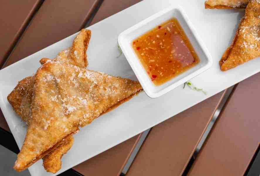 Triangle Restaurant Week STIR