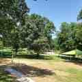 Dorothea Dix Park The Oak Room