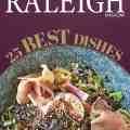 Raleigh Magazine September Issue