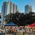 Raleigh Night Market