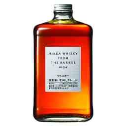 Nikka from the Barrel bourbon