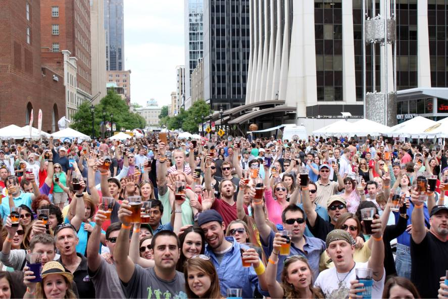 Brewgaloo Raleigh