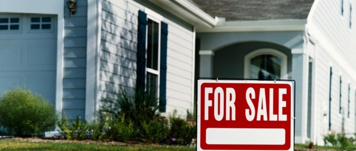 New Home Sales; Sales Rise 5.4% In July