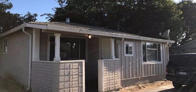 502 D Street Isleton Income Property, 3 units