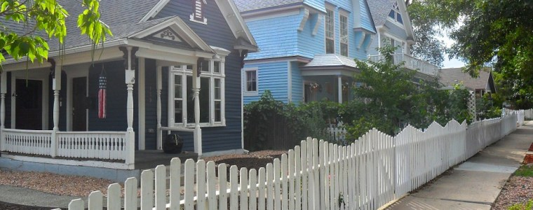 How To Make Sure You're Buying A Home In A Safe Neighborhood