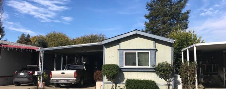 841 W BRANNAN ISLAND RD Isleton 2bth/2bth Mobile Home
