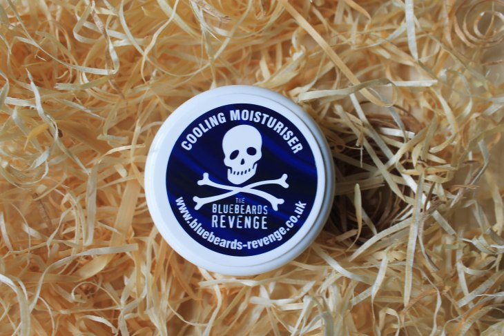 The Blue Beards-Revenge Cooling Moisturiser