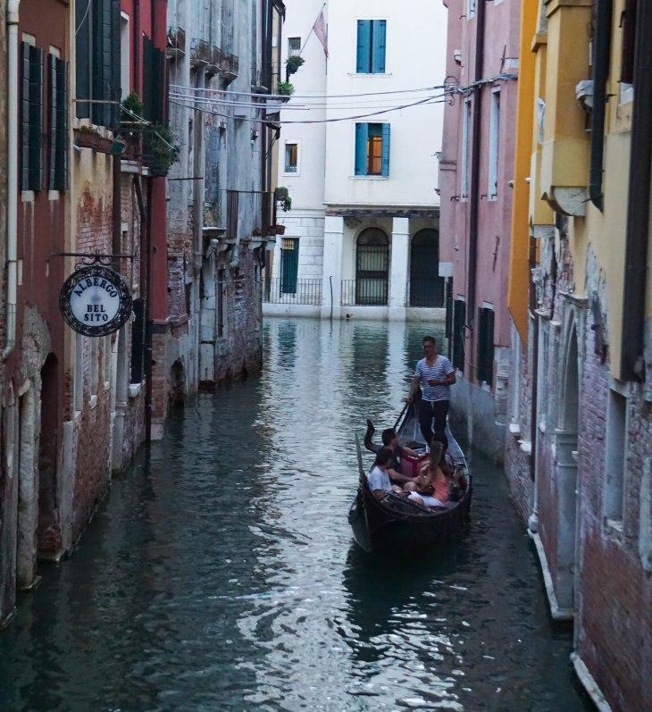 Venezia, Italy, Rale Popic