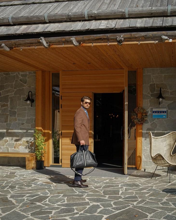 Zgornje Jezersko, Vila Planika, Rale Popic, The Gent Style Blogger