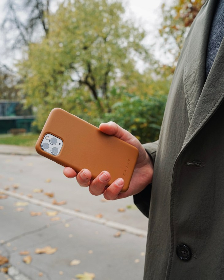 Mujjo tech and travel accessories, Rale Popic, The Gent Style Blogger