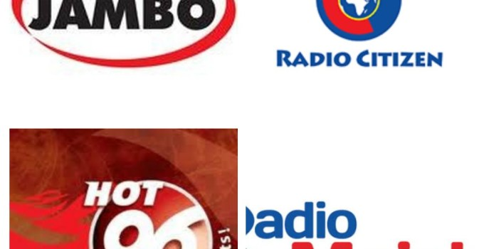 List Of Radio Stations In Kenya Contacts Location And Frequencies Ralingo