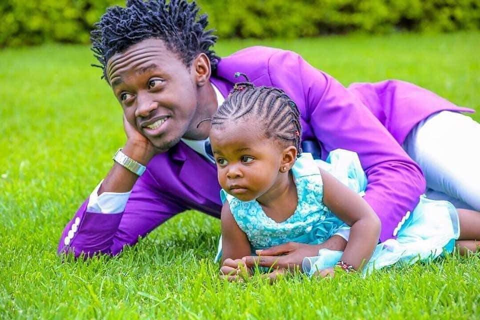 Bahati Kenya Biography