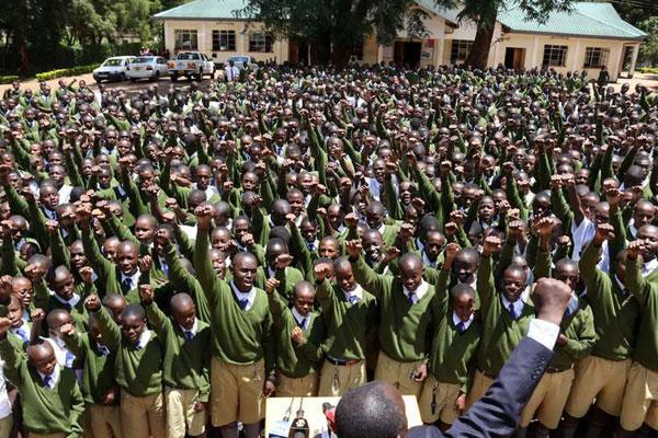 Boys' National Schools