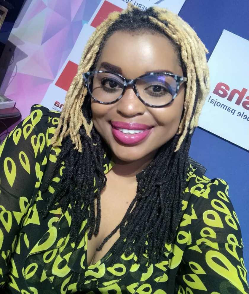 Mwende Macharia Biography, Age, Career, Facts, Son, News - RALINGO
