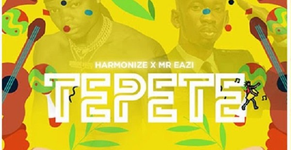 Tepete Lyrics Harmonize Ft Mr Eazi New Song 2020 Ralingo