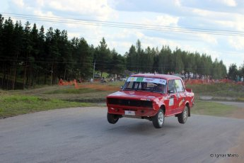 Johnny Bloom's Grand prix. Latvian Rallycross-129