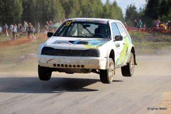 Johnny Bloom's Grand prix. Latvian Rallycross-140
