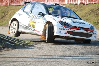 Johnny Bloom's Grand prix. Latvian Rallycross-163