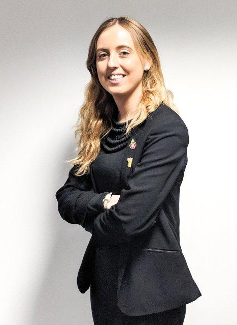 Katie Grimshaw