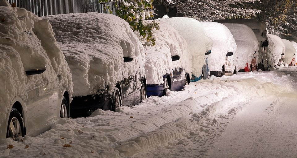 Ralli Solicitors: 'The Beast from the East' – who is liable? Banner