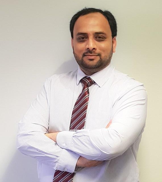 Muhammad Mubarik