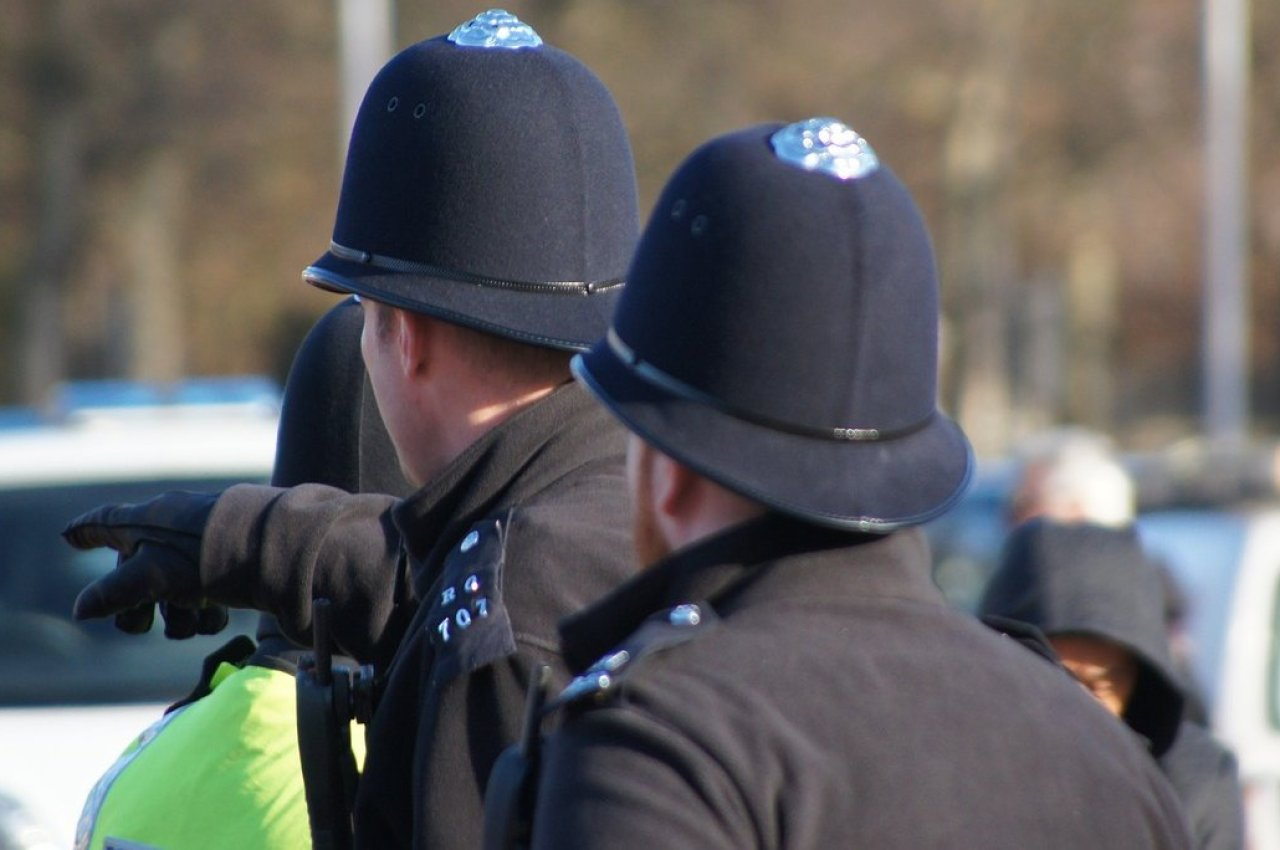 Ralli Ltd: Tragic Death of PC Andrew Harper Sparks Wave of Support for Police Banner
