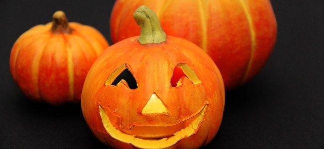 Shockingly Common Injuries on Halloween article preview image
