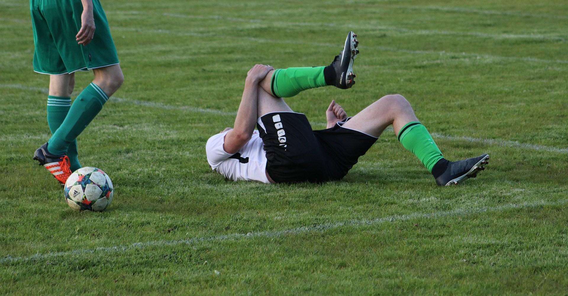 Ralli Ltd: Sports Injury Claims Banner
