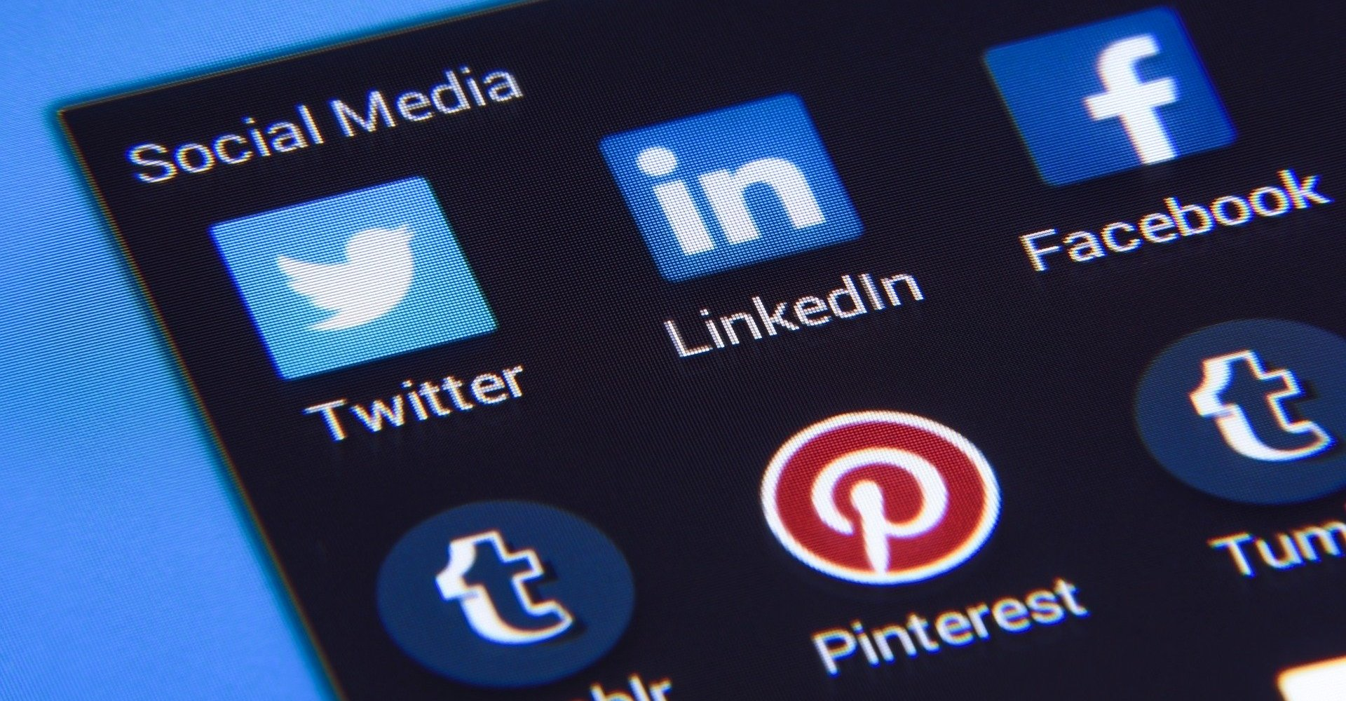 Ralli Ltd: Have You Been Injured? Beware of Social Media Banner