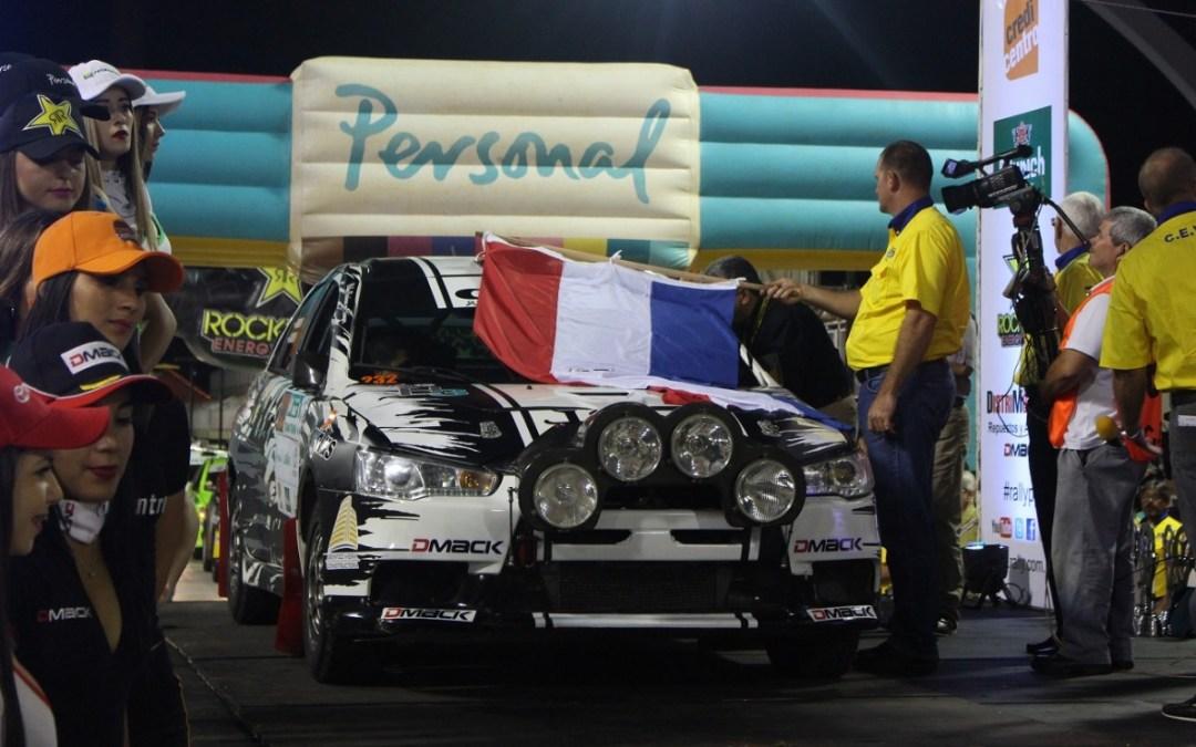 Petrobras Rally Trans Itapúa 2018: reglamentos aplicables
