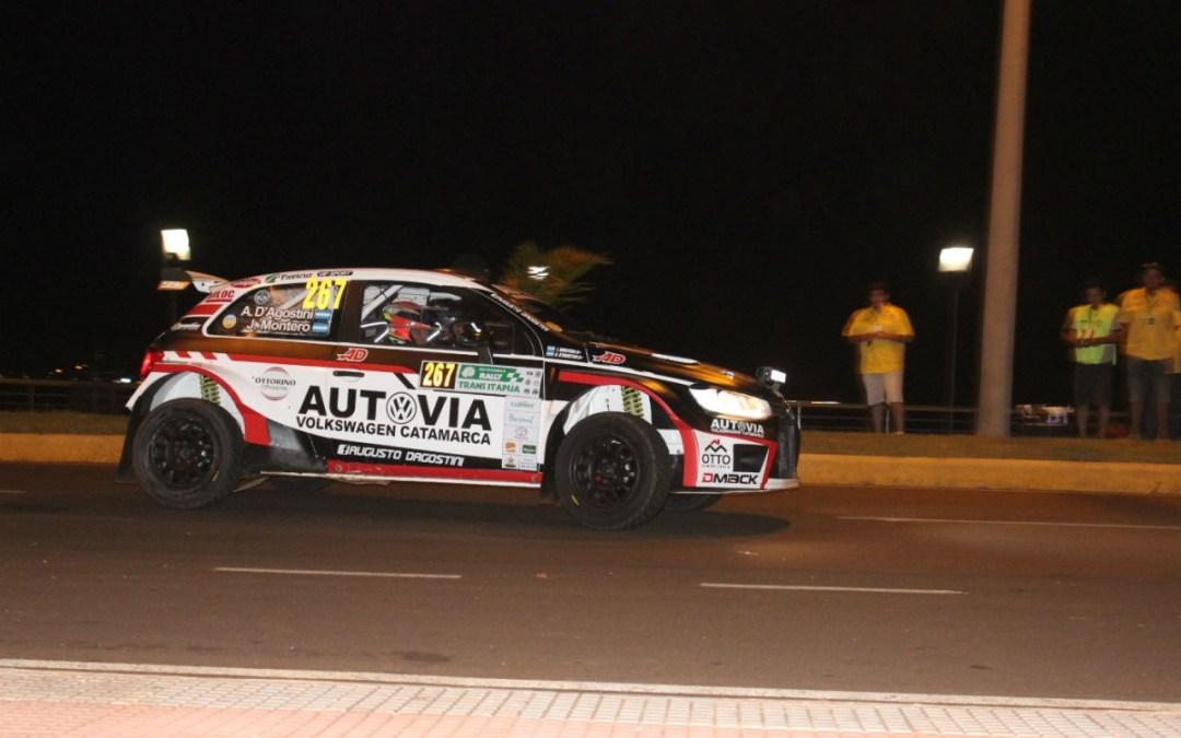 Petrobras Rally Trans Itapua 2018: la lista empieza a tomar forma