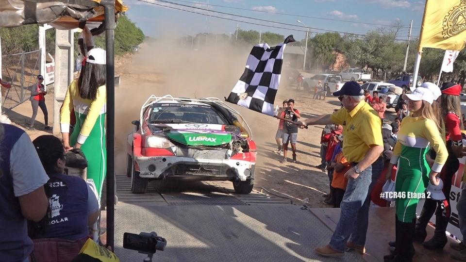 Todo por definir ¿Cómo llegamos al Petrobras Rally de Santaní?