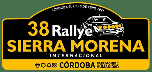 La información que necesitas para ir al 38 Rallye Sierra Morena