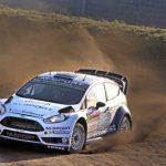 WRC Rally Portugal 2015 Day1